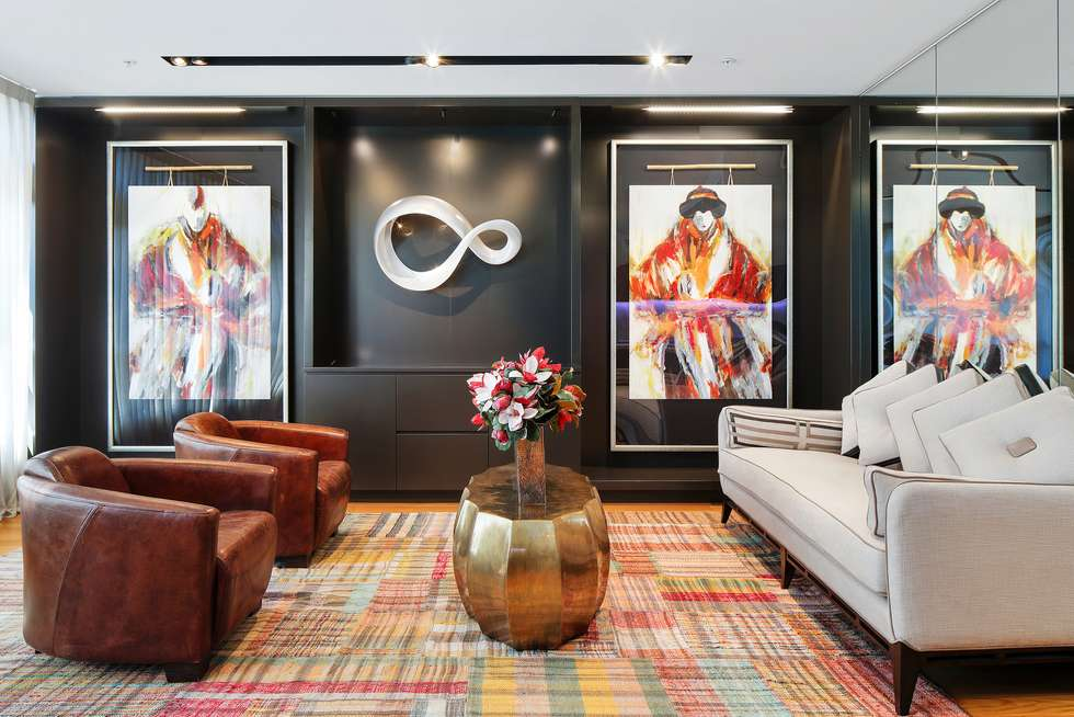 Third view of Homely apartment listing, 401/141-143 Elizabeth Street, Sydney NSW 2000