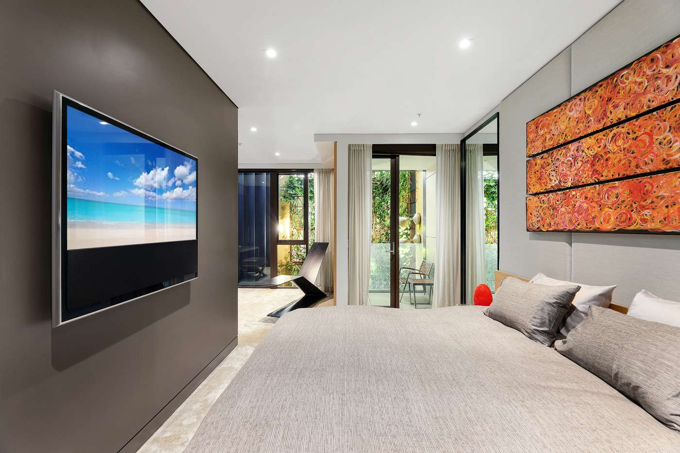 Fifth view of Homely apartment listing, 401/141-143 Elizabeth Street, Sydney NSW 2000