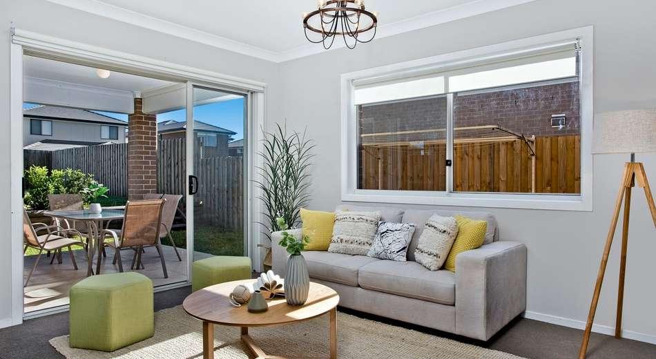 11 Underhill Street, Kellyville NSW 2155