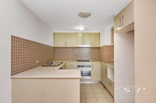 109/1 Clarence Street, Strathfield NSW 2135