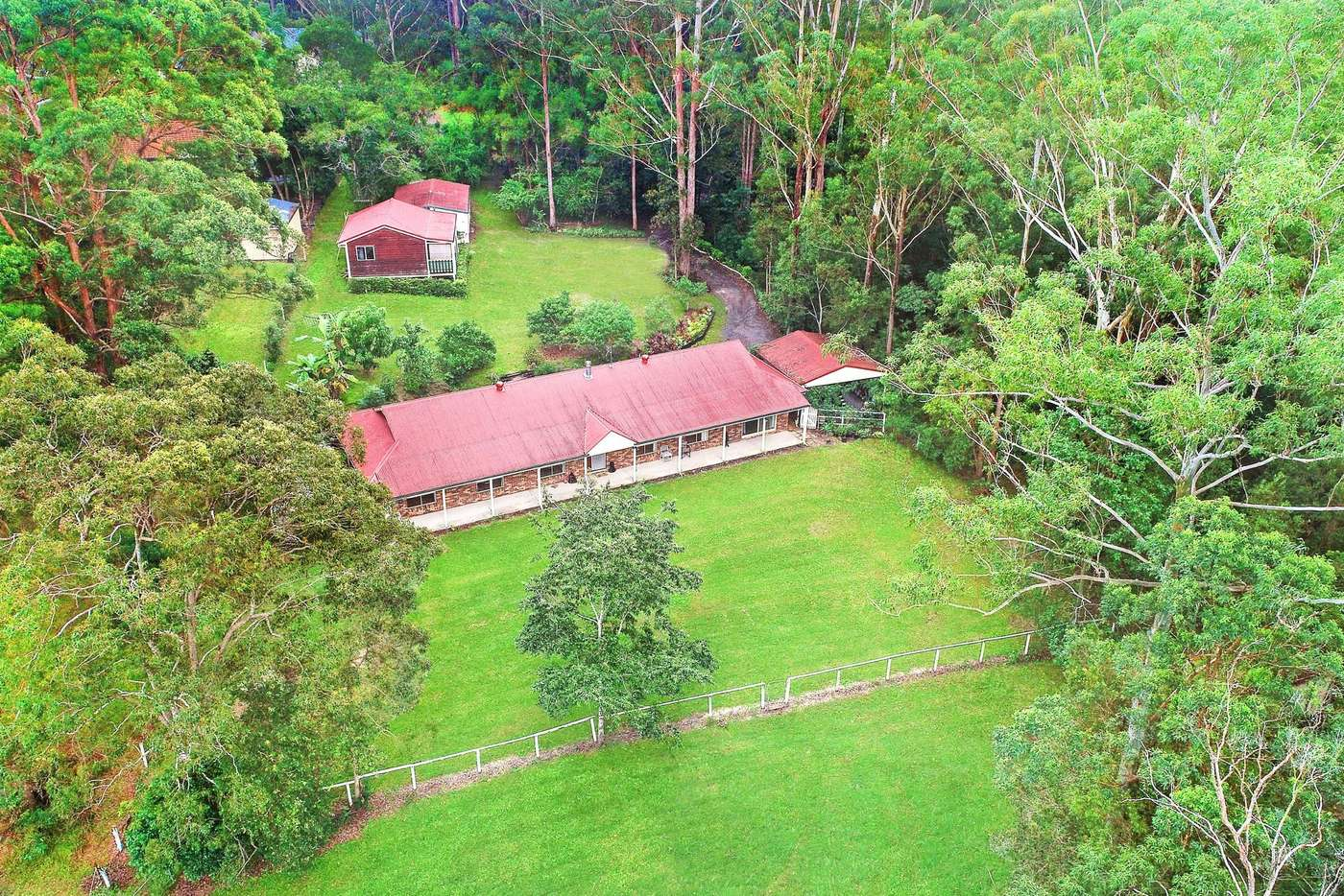 Main view of Homely house listing, 47 Birdsong Drive, Mooloolah Valley QLD 4553