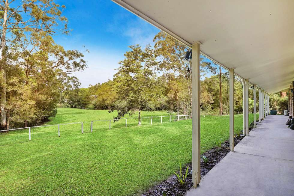 Second view of Homely house listing, 47 Birdsong Drive, Mooloolah Valley QLD 4553