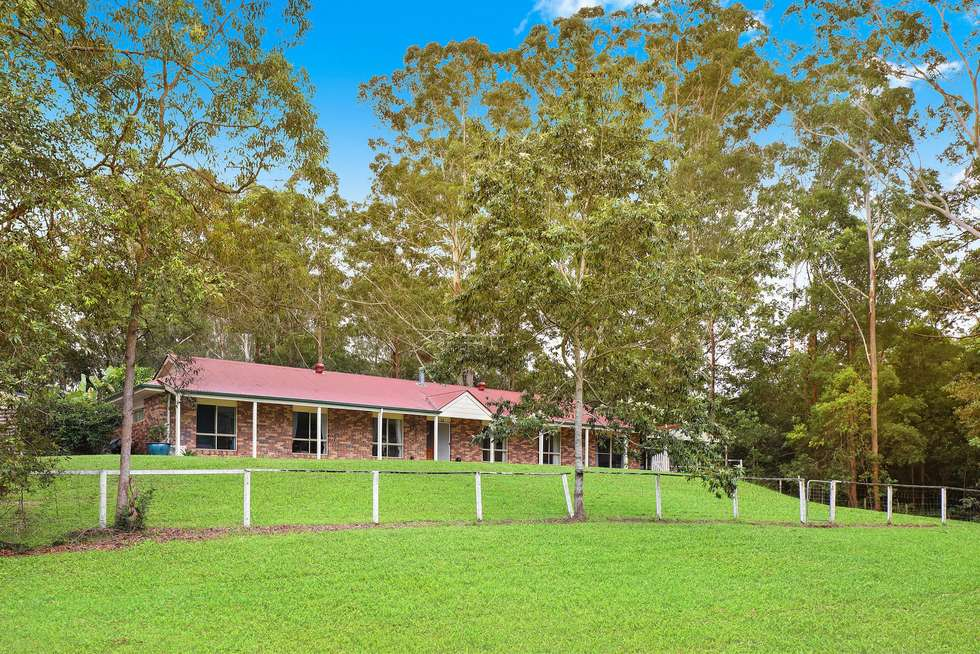 Third view of Homely house listing, 47 Birdsong Drive, Mooloolah Valley QLD 4553