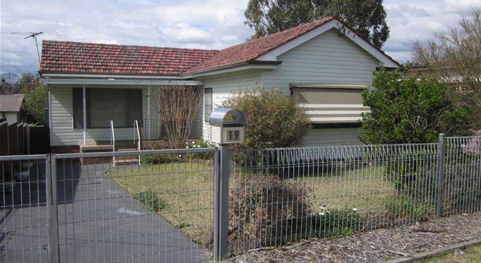 19 Abbott Street, Merrylands NSW 2160