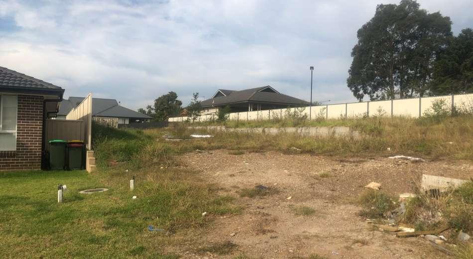 25 Brunton Place, St Helens Park NSW 2560