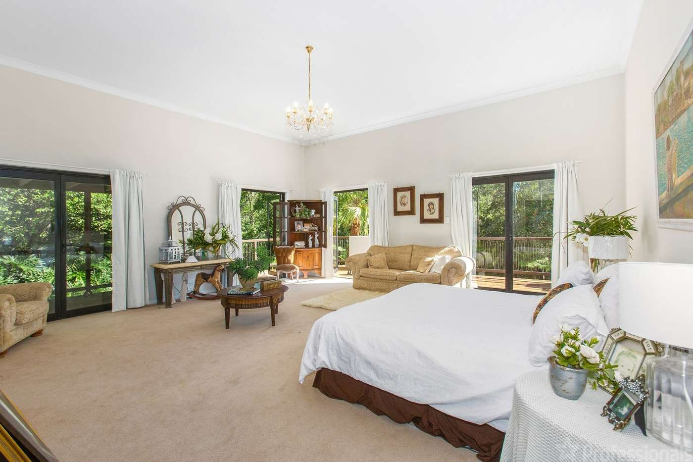 Main view of Homely rural listing, 49 Bramley Drive, Tallebudgera Valley, QLD 4228