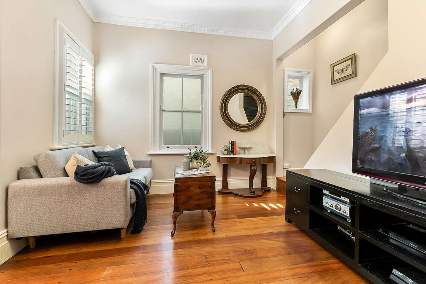 Sixth view of Homely house listing, 214 Corunna Road, Petersham NSW 2049