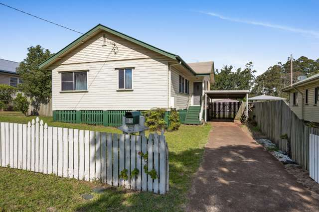 60 Gleeson Crescent, Harlaxton QLD 4350