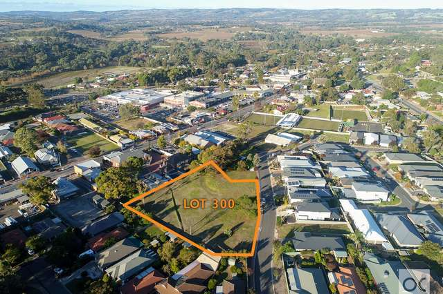 LOT 300 Penfold Way, Mclaren Vale SA 5171