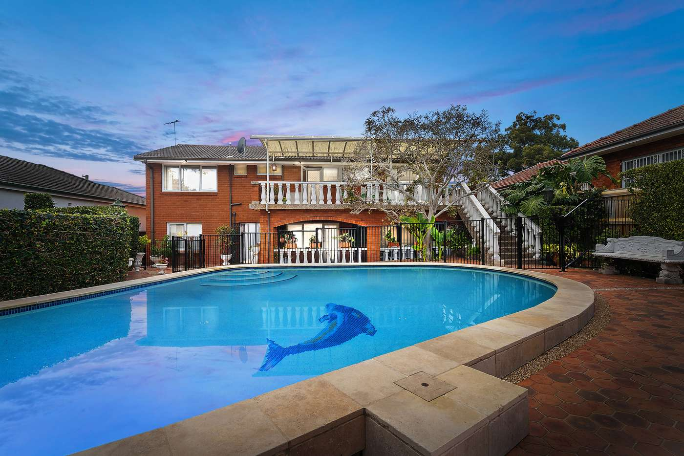 Main view of Homely house listing, 51 Tahlee Street, Burwood, NSW 2134