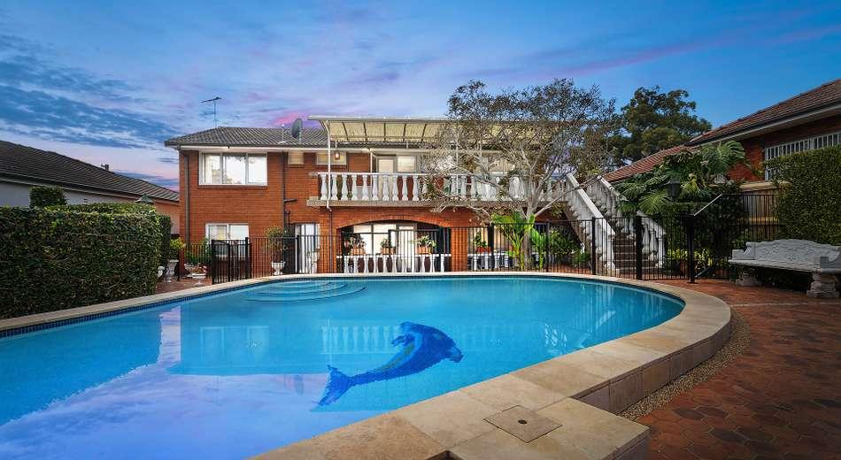 51 Tahlee Street, Burwood NSW 2134