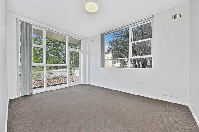 6/21A Queen Street, Petersham NSW 2049