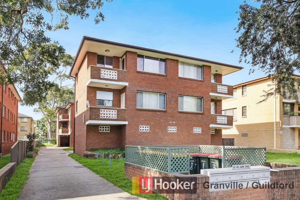 6/23 The Trongate, Granville NSW 2142