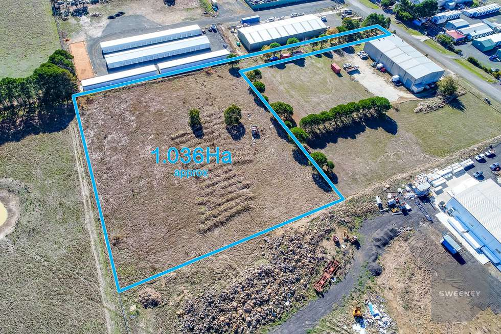 Third view of Homely residentialLand listing, LOT 18/44 Haddon Drive, Ballan VIC 3342
