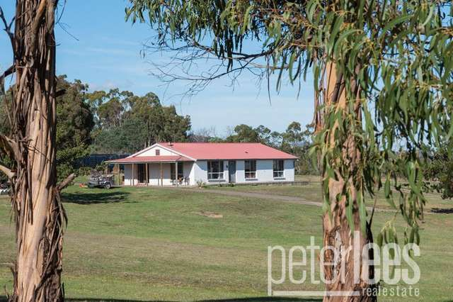 95A Hargrave Crescent, Mayfield TAS 7248