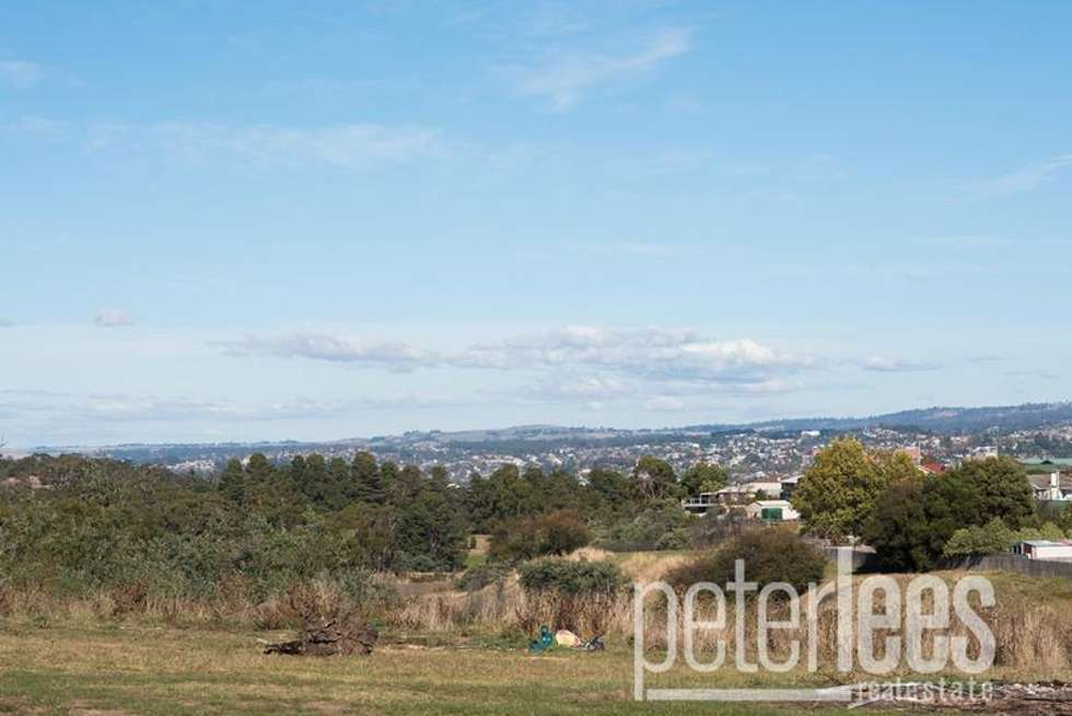 Third view of Homely residentialLand listing, 95A Hargrave Crescent, Mayfield TAS 7248