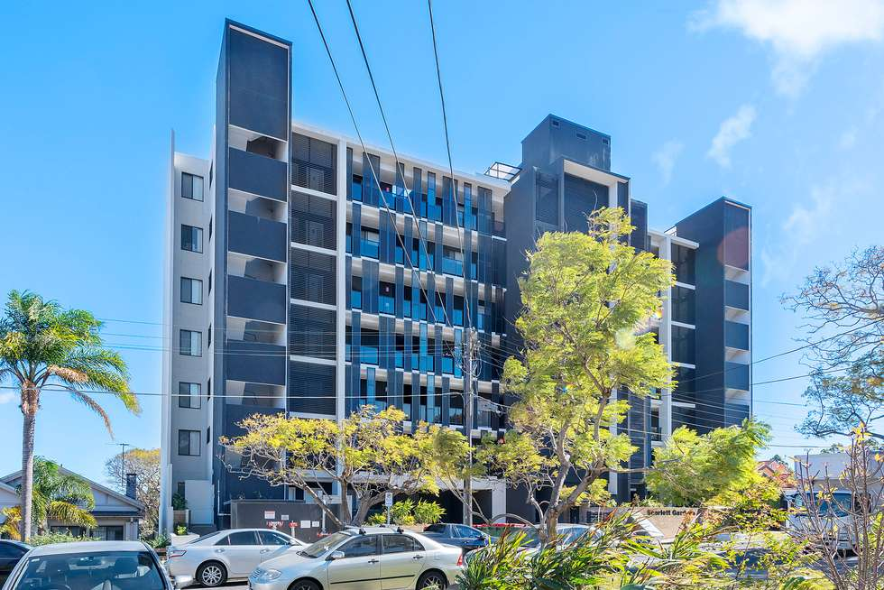 Fifth view of Homely apartment listing, 607/7-11 Derowie Avenue, Homebush NSW 2140
