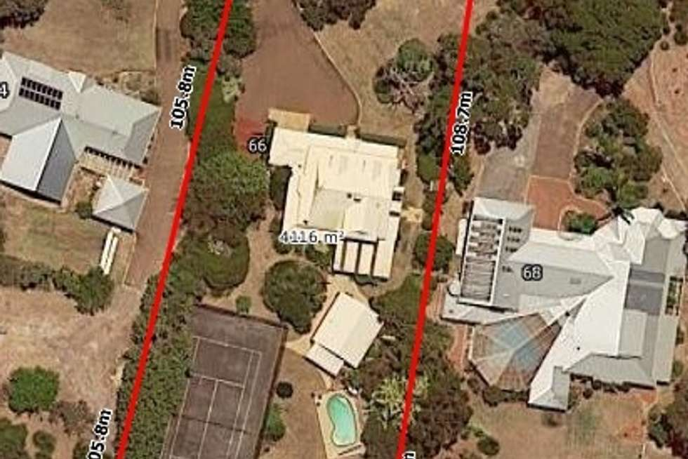 Fifth view of Homely house listing, 66 Nutbush Avenue, Falcon WA 6210