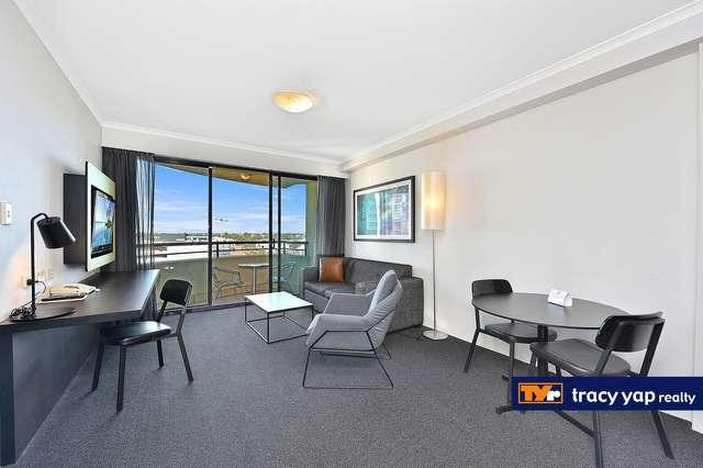 1005/3 Valentine Avenue, Parramatta NSW 2150