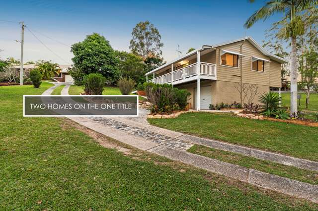 11 Poynten Drive, Emerald Beach NSW 2456