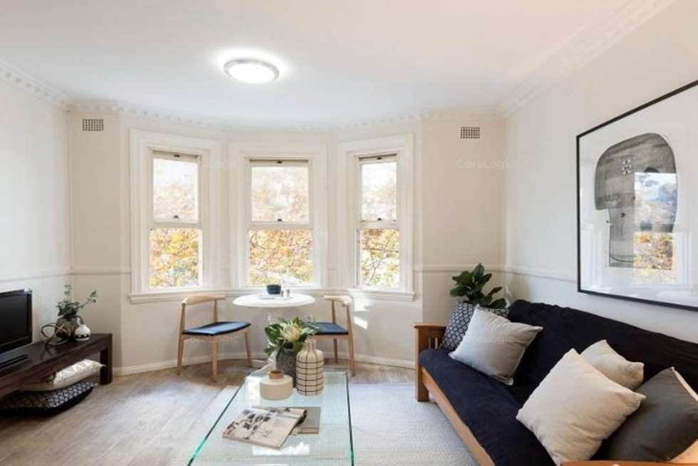 Second view of Homely apartment listing, 12/1A Roslyn Street, Potts Point NSW 2011