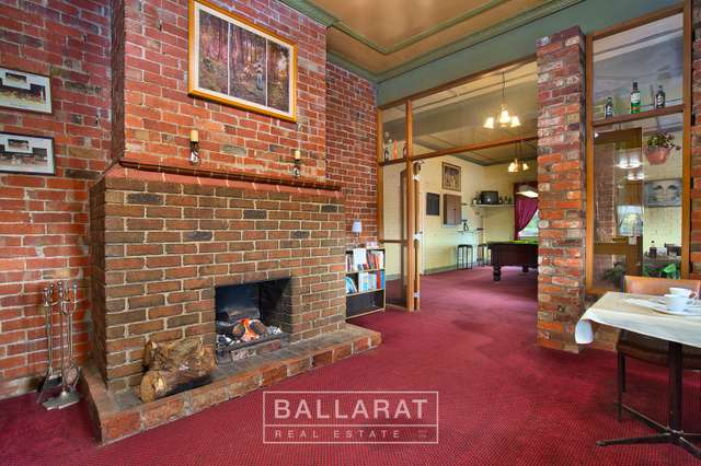 190 Bungaree - Wallace Road, Bungaree VIC 3352