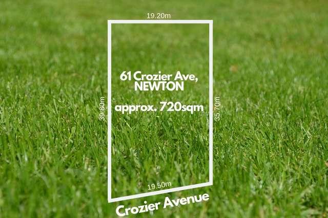 61 Crozier Avenue, Newton SA 5074