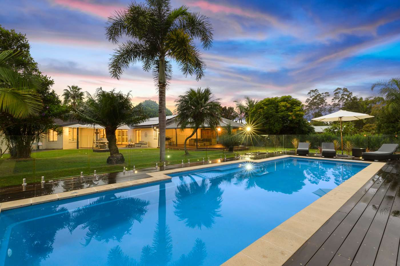 Main view of Homely house listing, 57 Overlander Road, Moonee Beach, NSW 2450
