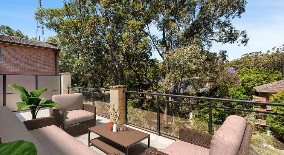 10/1-5 Huxtable Avenue, Lane Cove North NSW 2066