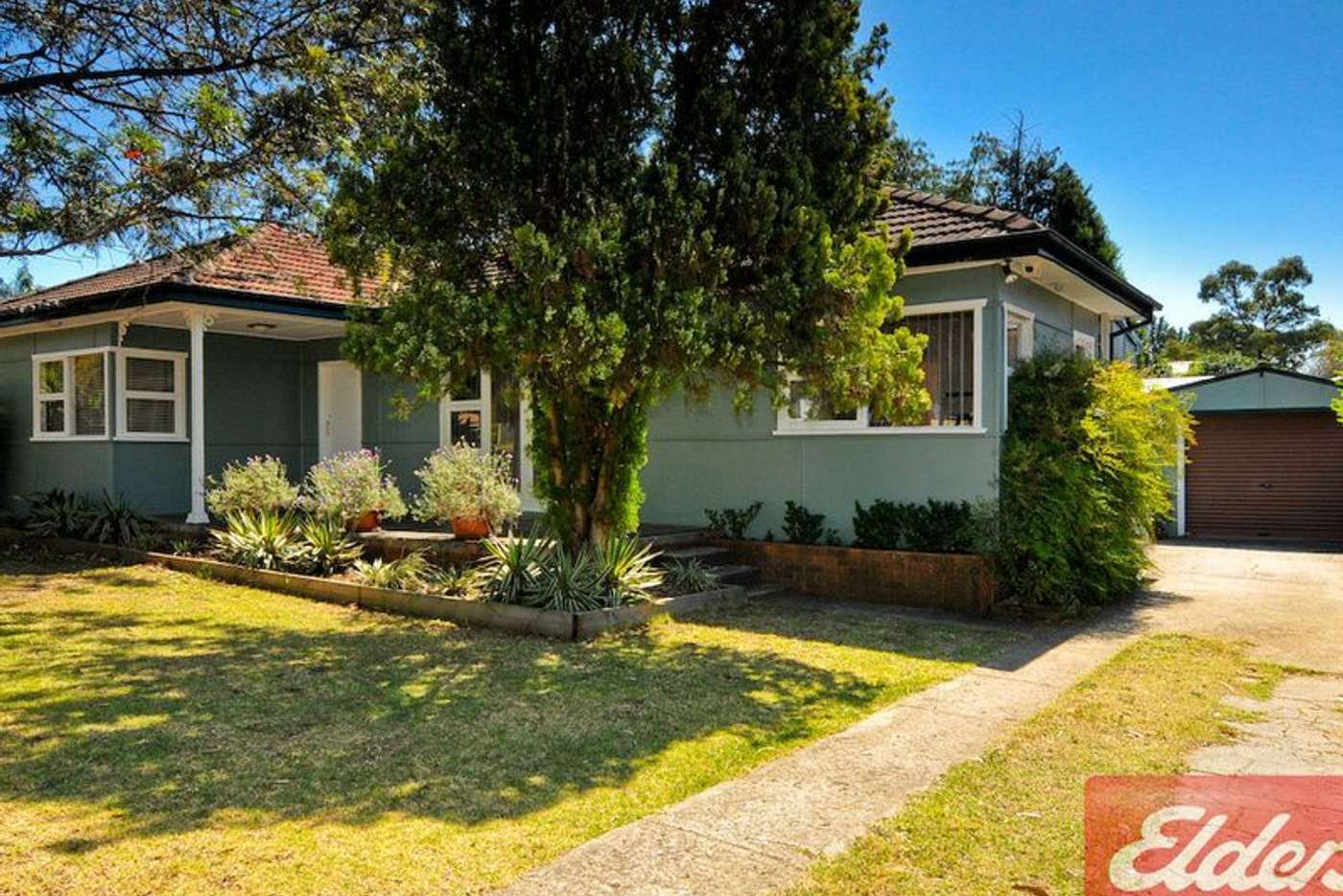 Main view of Homely house listing, 4 Carrington Street, Seven Hills NSW 2147