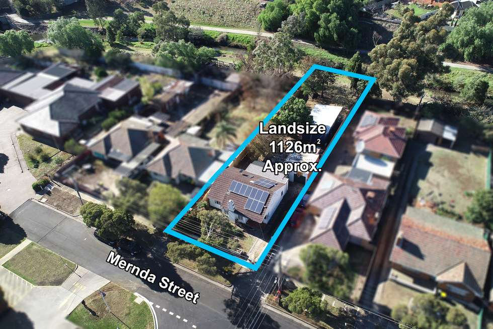Second view of Homely house listing, 34 Mernda Street, Sunshine West VIC 3020