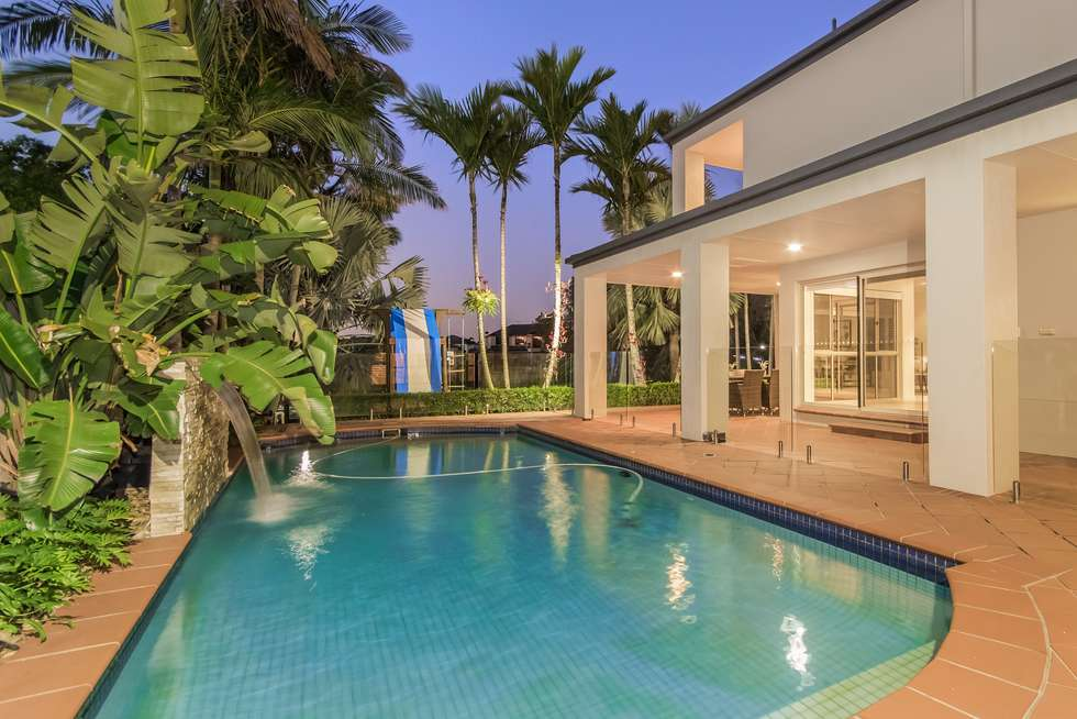 Third view of Homely house listing, 81 Bollard Circuit, Clear Island Waters QLD 4226