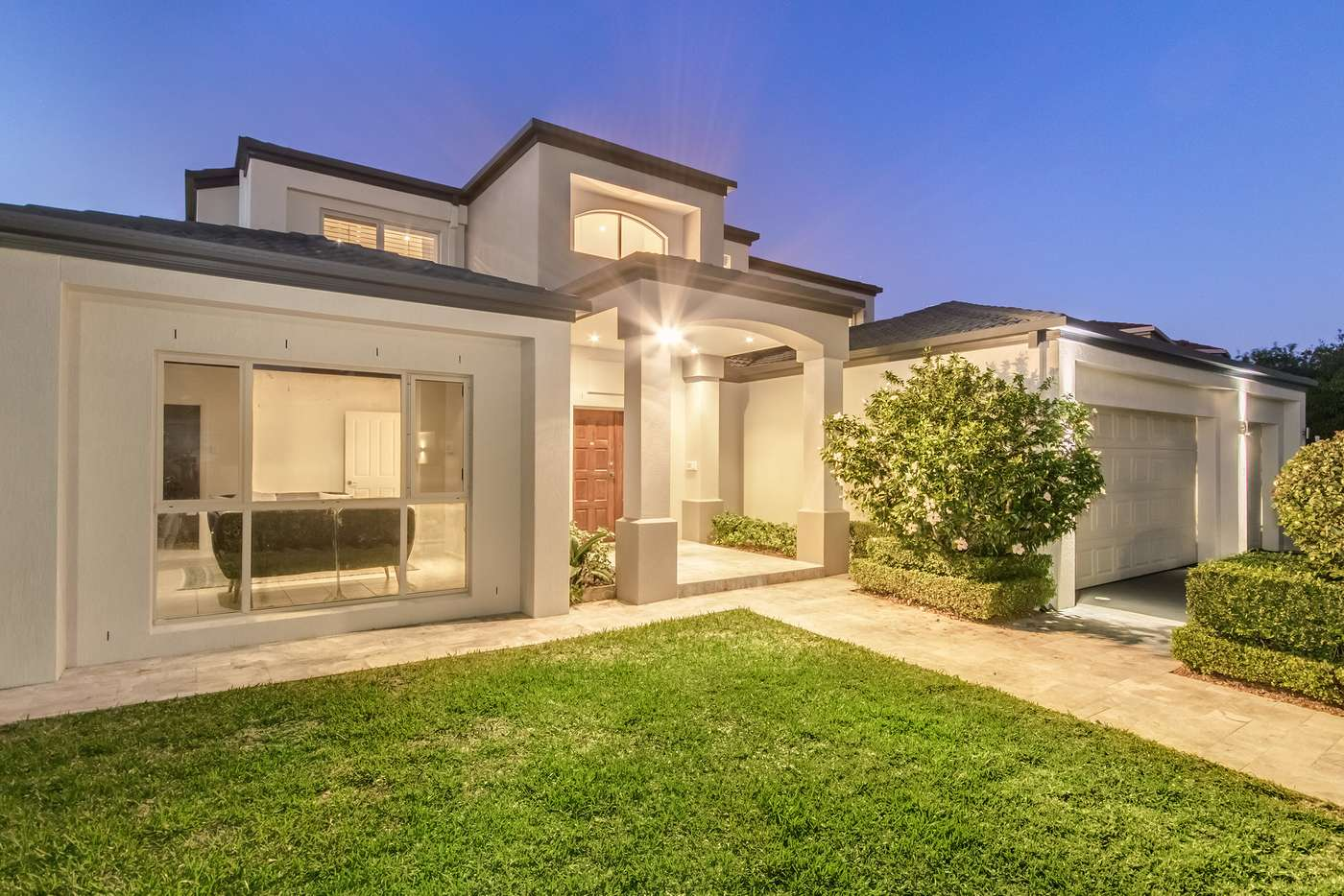 Fifth view of Homely house listing, 81 Bollard Circuit, Clear Island Waters QLD 4226