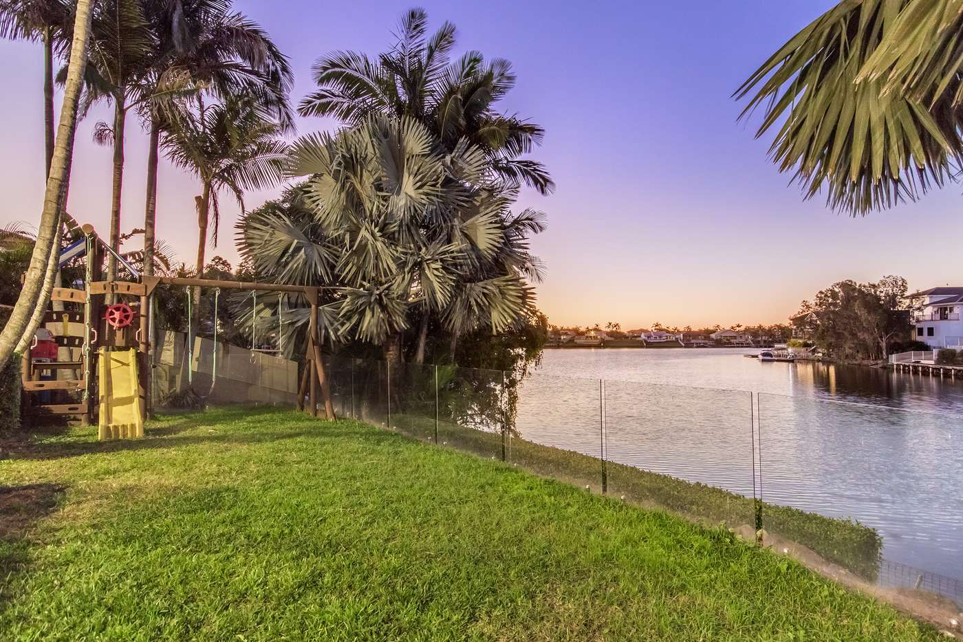 Sixth view of Homely house listing, 81 Bollard Circuit, Clear Island Waters QLD 4226