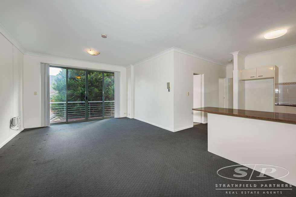 Second view of Homely unit listing, 7/11-13 Homebush Road, Strathfield NSW 2135