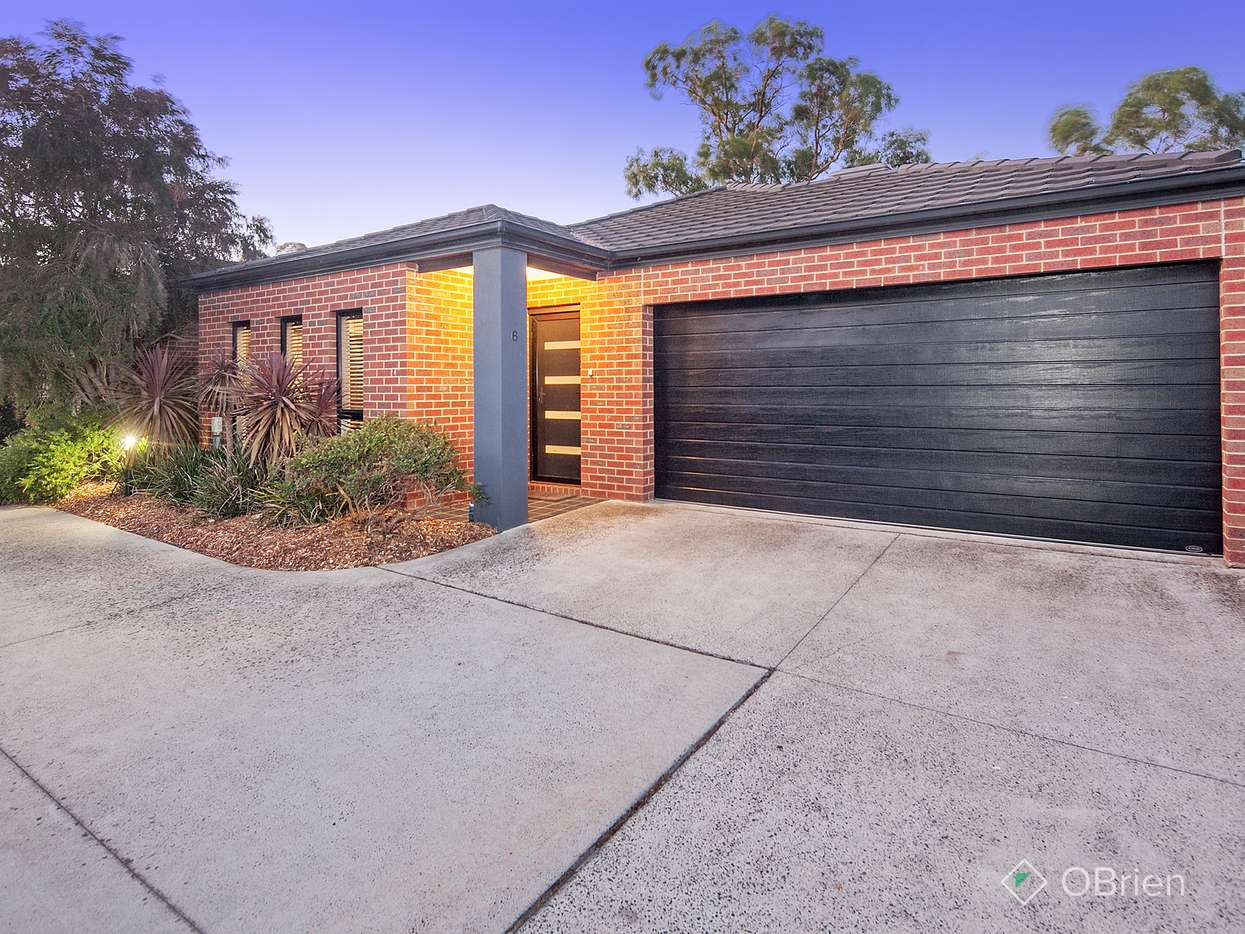 Main view of Homely unit listing, 6/135 Union Road, Langwarrin, VIC 3910