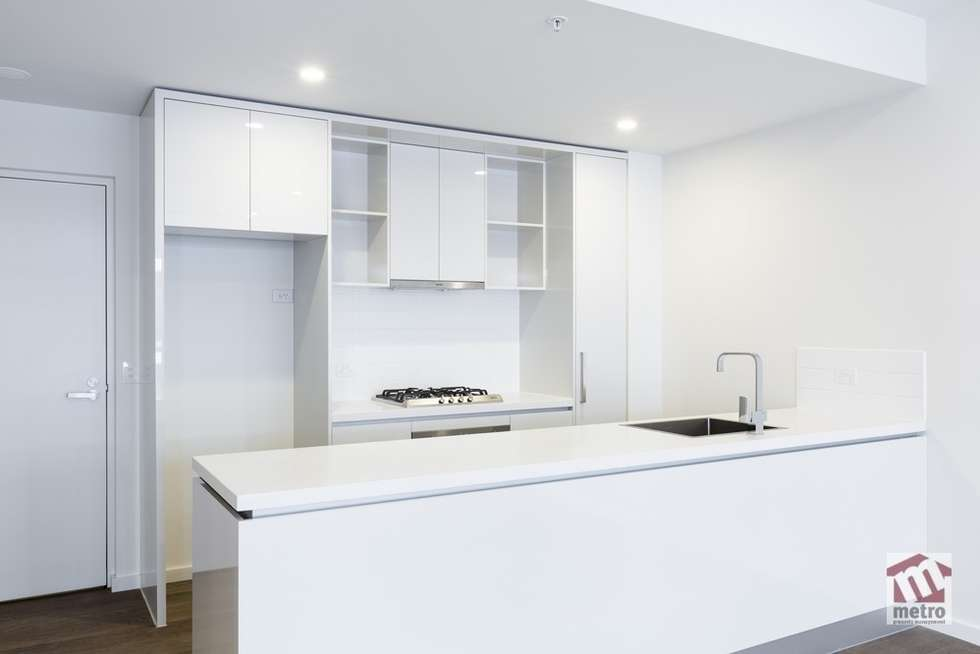 Second view of Homely apartment listing, 110B/23-35 Cumberland Road, Pascoe Vale VIC 3044