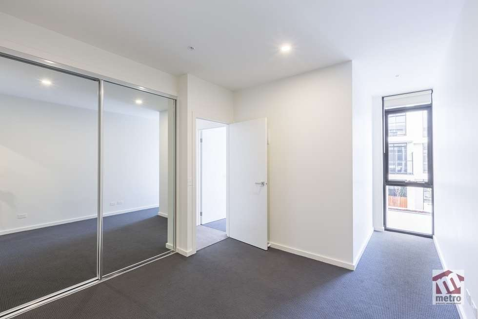 Fourth view of Homely apartment listing, 110B/23-35 Cumberland Road, Pascoe Vale VIC 3044