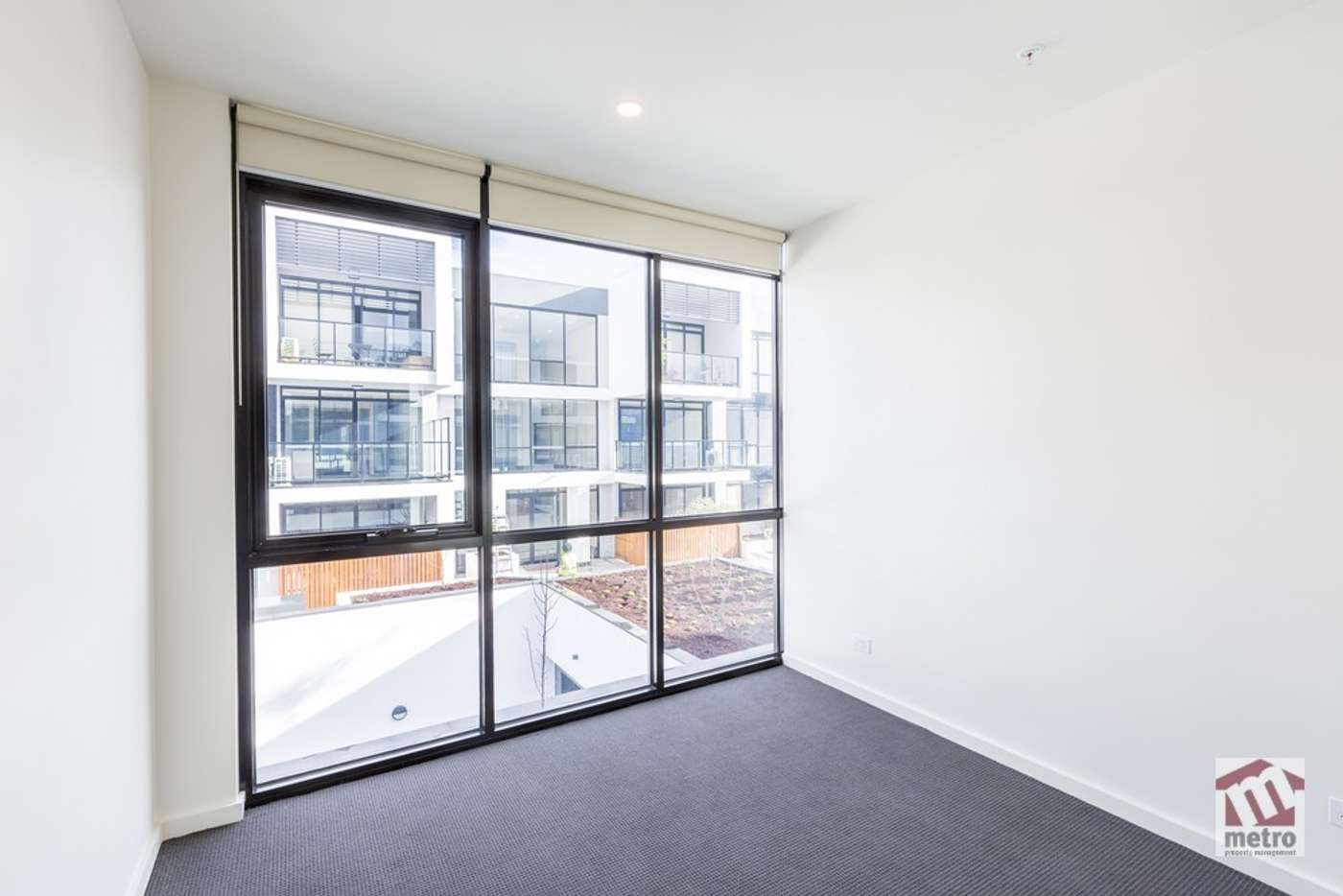 Fifth view of Homely apartment listing, 110B/23-35 Cumberland Road, Pascoe Vale VIC 3044