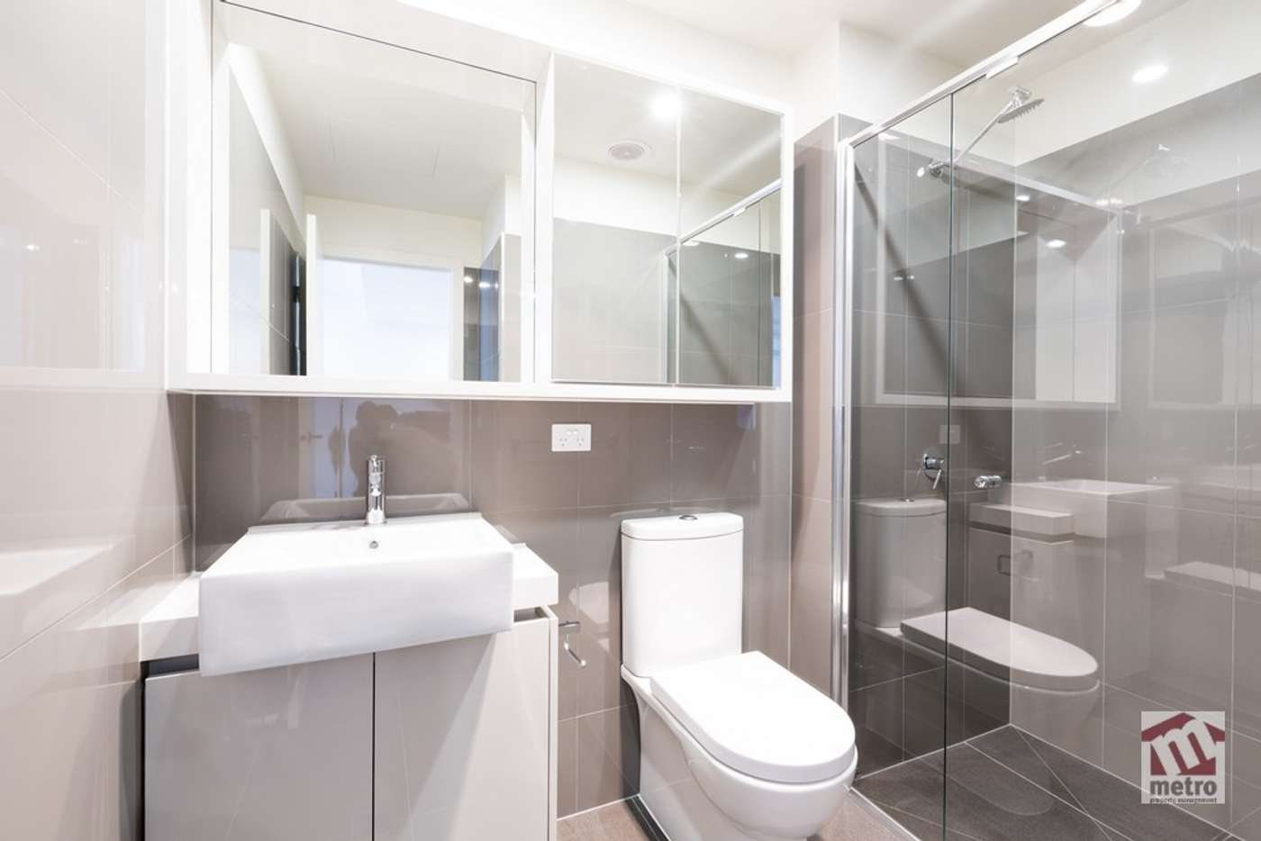 Sixth view of Homely apartment listing, 110B/23-35 Cumberland Road, Pascoe Vale VIC 3044