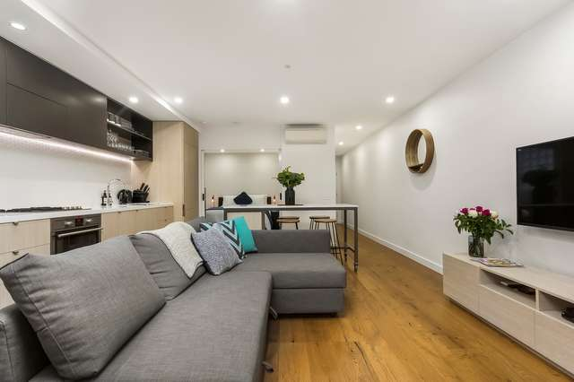 207/14-20 Anderson Street, West Melbourne VIC 3003