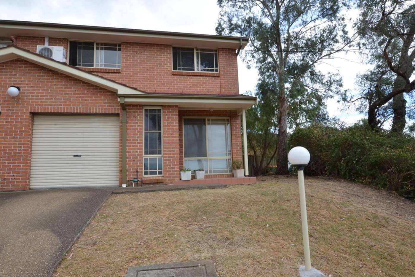 Main view of Homely townhouse listing, 1/54 Nowland Street, Seven Hills NSW 2147