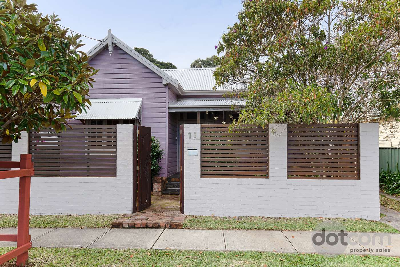 Fifth view of Homely house listing, 1A Royal Street, New Lambton NSW 2305