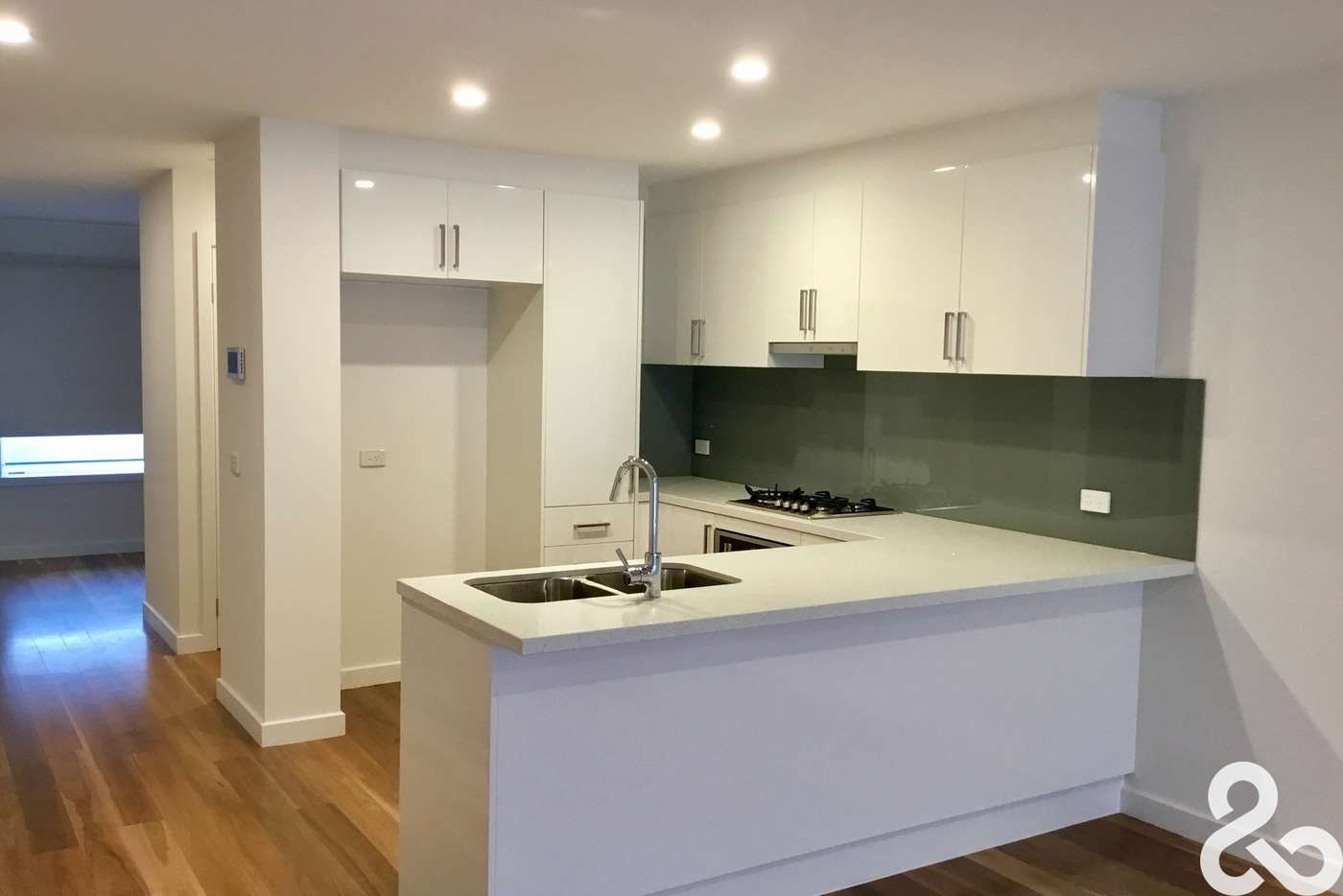 Main view of Homely townhouse listing, 114B Beaconsfield Parade, Northcote VIC 3070