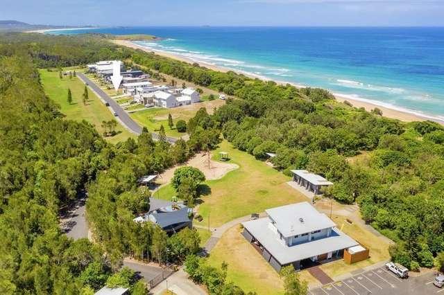 5/1 Beach Way, Sapphire Beach NSW 2450