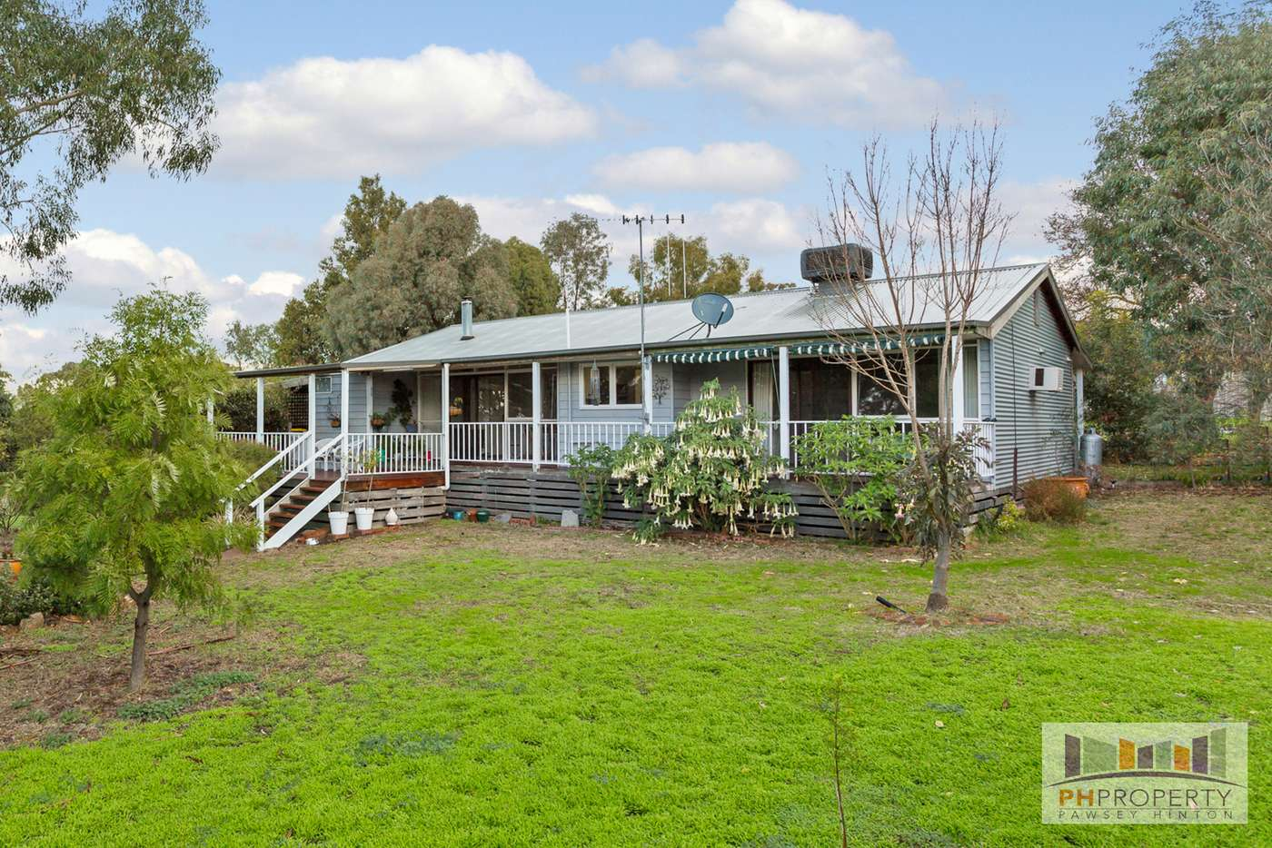 Main view of Homely house listing, 1 Popeks Road, Maldon VIC 3463