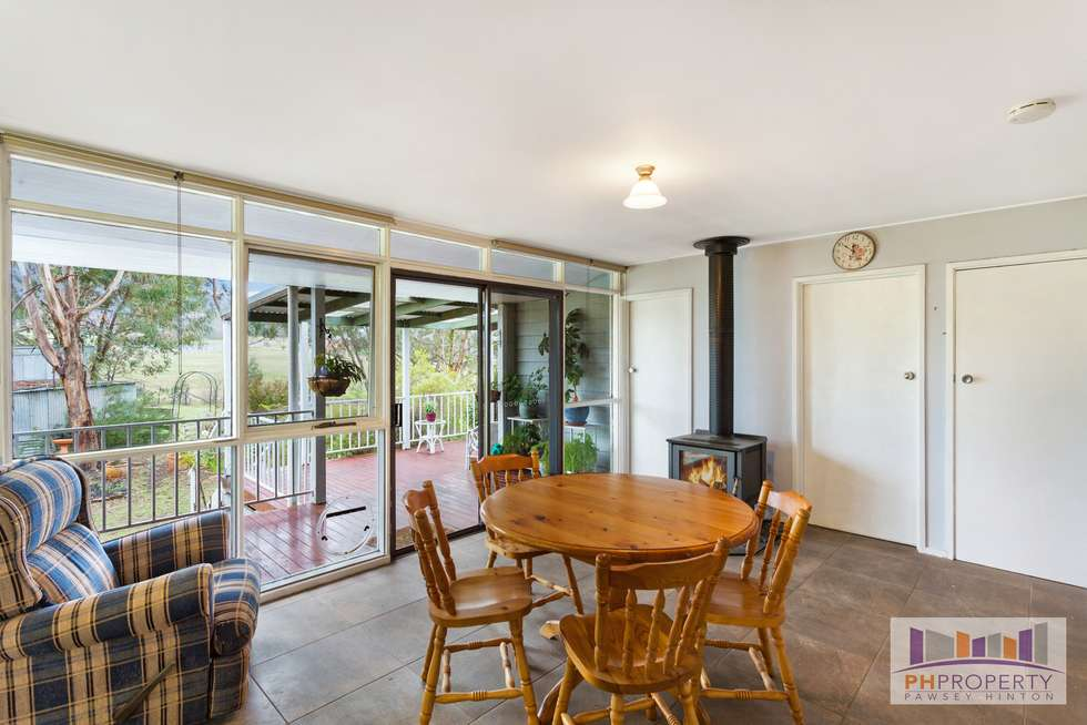 Fourth view of Homely house listing, 1 Popeks Road, Maldon VIC 3463