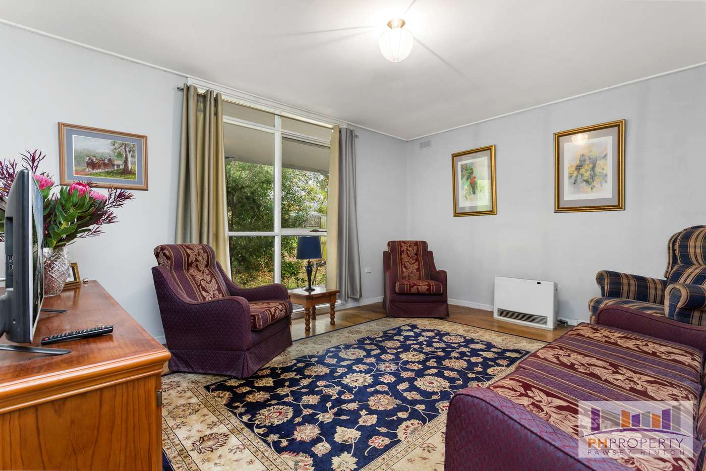 Fifth view of Homely house listing, 1 Popeks Road, Maldon VIC 3463