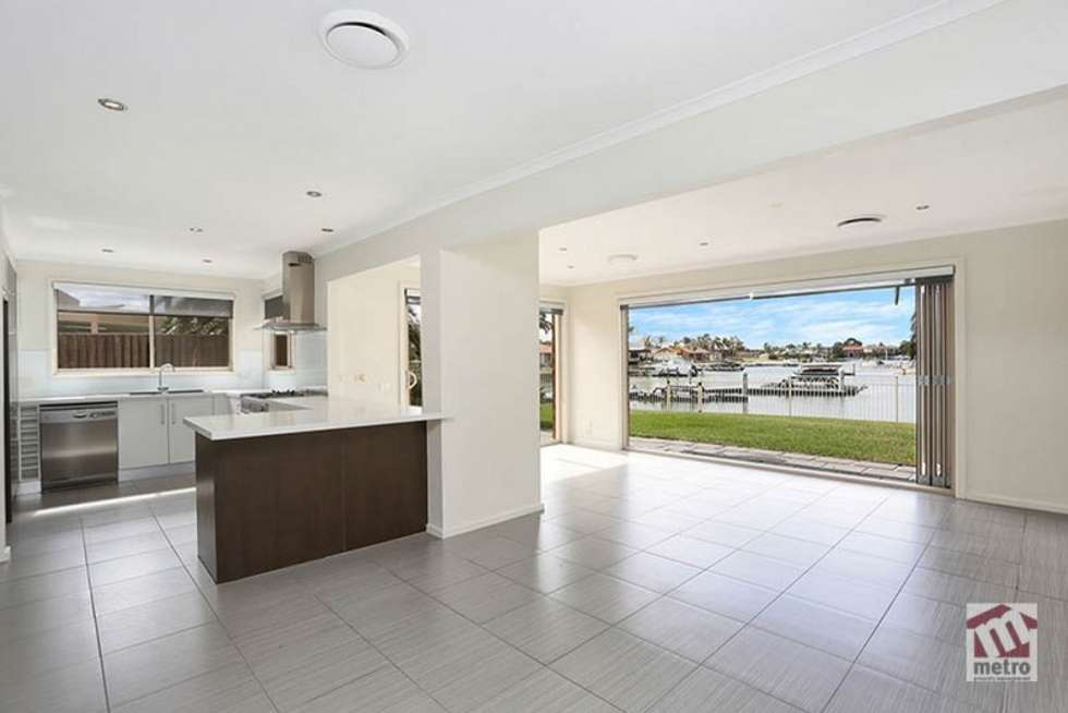 Second view of Homely house listing, 47 Myola Street, Patterson Lakes VIC 3197