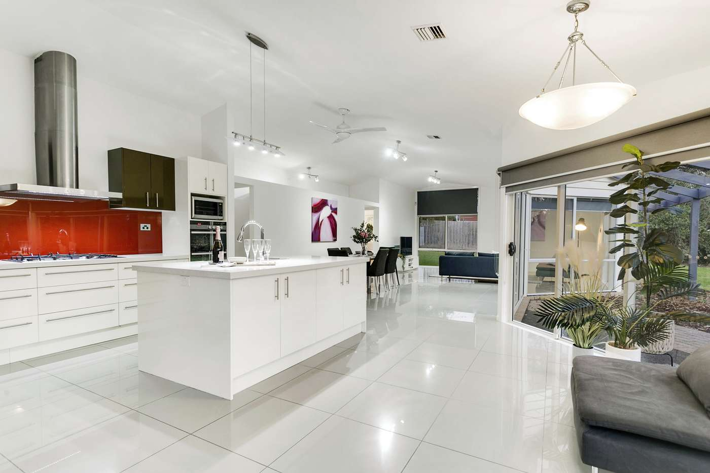 Main view of Homely house listing, 12 Kirkstall Close, Frankston South VIC 3199